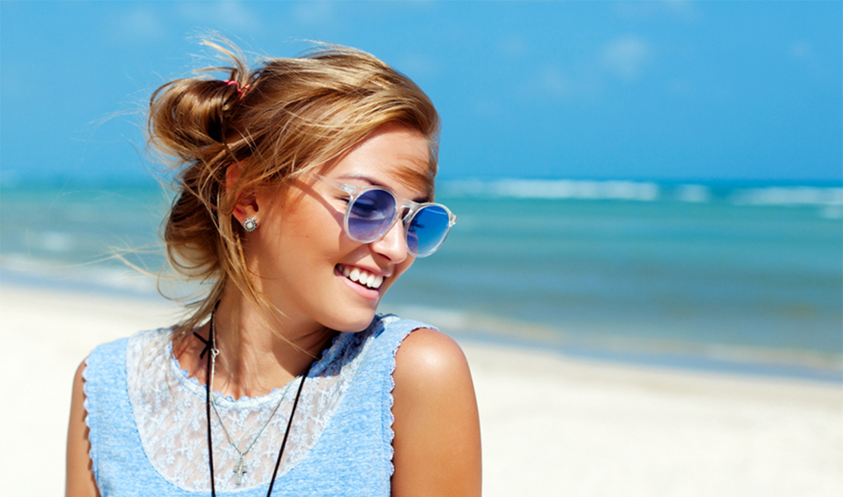 5 Top Reasons to Use Sunscreen Everyday